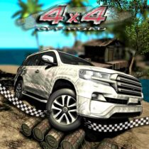 4×4 Off-Road Rally 7  7.5 APK MOD (Unlimited Money) Download for android