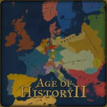 Age of History II  1.01584_ELA APK MOD (Unlimited Money) Download for android
