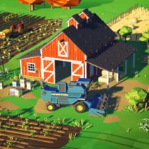 Big Farm Mobile Harvest – Free Farming Game  8.4.22187 APK MOD (Unlimited Money) Download for android