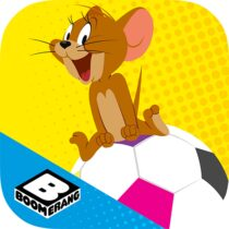 Boomerang All-Stars: Tom and Jerry Sports 2.2.5 APK Free Download MOD for android
