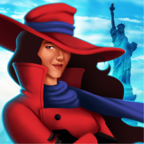 Carmen Stories – Mystery Solving Card Game  1.0.10 APK MOD (Unlimited Money) Download for android