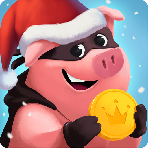 Coin Master  3.5.350 APK MOD (Unlimited Money) Download for android