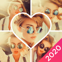 Collage Maker Pro – Photo Collage & Photo Editor 4.1.0 APK Free Download MOD for android