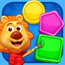 Colors & Shapes – Kids Learn Color and Shape 1.2.6 APK Free Download MOD for android
