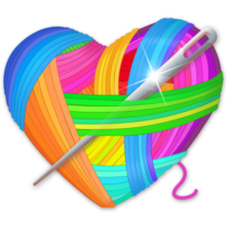 Cross Stitch Joy  2.3.0 APK MOD (Unlimited Money) Download for android