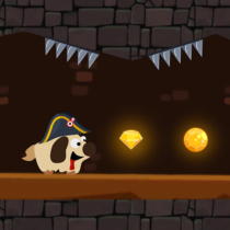 Doge and the Lost Kitten – 2D Platform Game 2.15.0 APK Free Download MOD for android