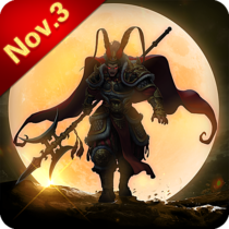 Dynasty Legend:Final Warrior 8.0 APK Free Download MOD for android