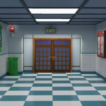 Escape Games – High School 1.0.7 APK Free Download MOD for android