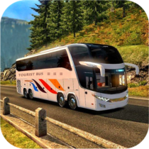 Euro Coach Bus Driving – offroad drive simulator  3.8 APK Free Download MOD for android