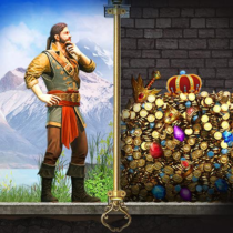 Evony The King's Return  3.87.140.2.0 APK MOD (Unlimited Money) Download for android