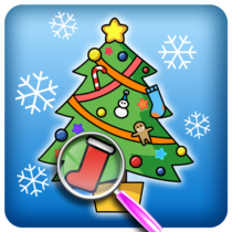 Find Differences New Year 1.0.7 APK Free Download MOD for android