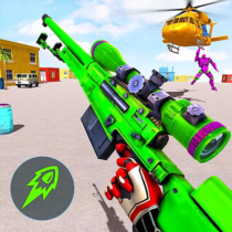 Fps Robot Shooting Games – Counter Terrorist Game  2.9 APK MOD (Unlimited Money) Download for android