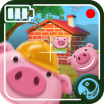Funny Adventures Of The Three Little Pigs 3.07 APK Free Download MOD for android