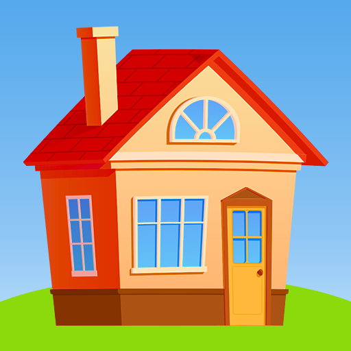 House Life 3D 3.7 APK Free Download MOD for android
