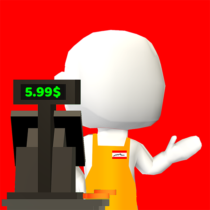 Hypermarket 3D  4.1 APK MOD (Unlimited Money) Download for android