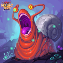 Idle Magic Town 1.0.3.4 APK Free Download MOD for android