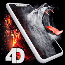 Live Wallpapers 4K, Backgrounds 3D/HD – Pixel 4D 2.5.2 APK Free Download MOD for android