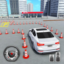 Modern Car Drive Parking Free Games – Car Games  3.91 APK Free Download MOD for android