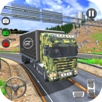 Mountain Truck Simulator: Truck Games 2020 1.0 APK Free Download MOD for android