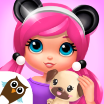 Party Popteenies Surprise – Rainbow Pop Fiesta  3.0.30008 APK Free Download MOD for android