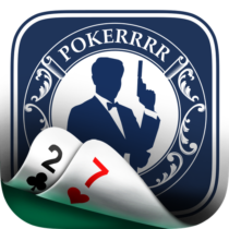 Pokerrrr 2 Poker with Buddies  4.8.11 APK MOD (Unlimited Money) Download for android