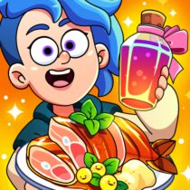 Potion Punch 2 Fun Magic Restaurant Cooking Games  1.8.1 APK Free Download MOD for android