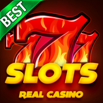Real Casino – Free Vegas Casino Slot Machines  4.1.121 APK MOD (Unlimited Money) Download for android