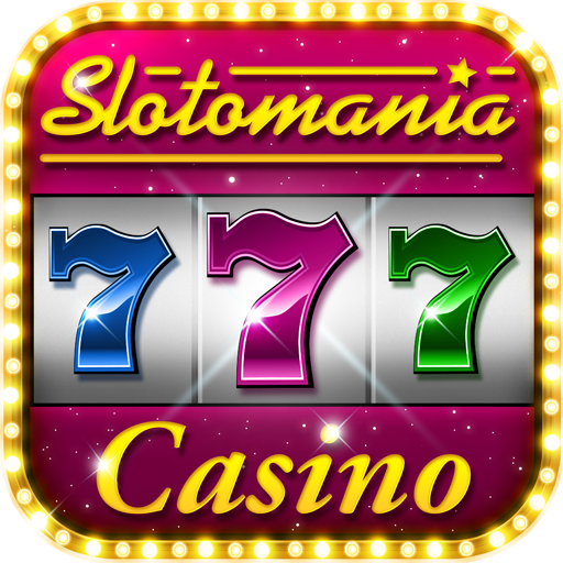 Slotomania™ Slots: Casino Slot Machine Games  6.33.1 APK MOD (Unlimited Money) Download for android