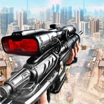 Sniper 3D Shooting Strike Mission: New Sniper Game 1.19  APK Free Download MOD for android