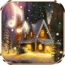 Snowfalling Live Wallpaper 1.49 APK Free Download MOD for android