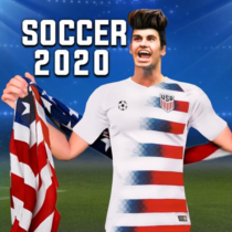 Soccer League Season 2021: Mayhem Football Games 1.7 APK Free Download MOD for android