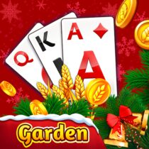 Solitaire Garden TriPeaks Story  Solitaire Garden TriPeaks Story   APK Free Download MOD for android
