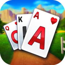 Solitaire Grand Harvest – Free Solitaire Tripeaks  1.96.1 APK MOD (Unlimited Money) Download for android
