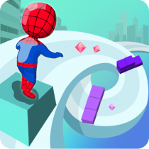 Stack Cube 3D 1.8 APK Free Download MOD for android