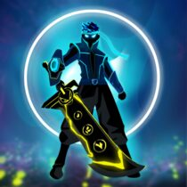 Stickman Master League Of Shadow – Ninja Legends  1.8.2 APK MOD (Unlimited Money) Download for android