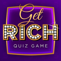 Trivia Quiz Get Rich – Fun Questions Game  3.53 APK MOD (Unlimited Money) Download for android