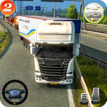 US Heavy Modern Truck: Grand Driving Cargo 2020 1.0 APK Free Download MOD for android