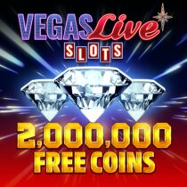Vegas Live Slots Casino Games 1.3.10 APK MOD (Unlimited Money) Download for android