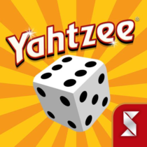 YAHTZEE® With Buddies Dice Game  8.4.0 APK MOD (Unlimited Money) Download for android