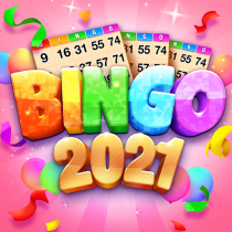 Bingo Frenzy Lucky Holiday Bingo Games for free  3.6.4 APK MOD (Unlimited Money) Download for android
