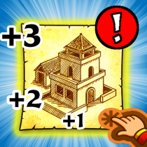 Castle Clicker: Build a City, Idle City Builder  4.6.750 APK MOD (Unlimited Money) Download for android