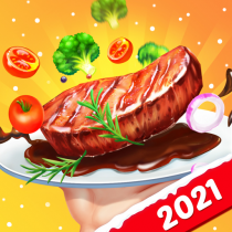 Cooking Hot My Restaurant Cooking Game  1.0.63 APK MOD (Unlimited Money) Download for android