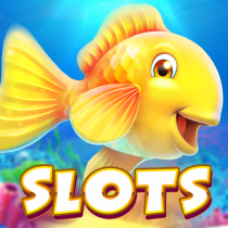 Gold Fish Casino Slots – FREE Slot Machine Games 25.13.02 APK Free Download MOD for android