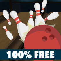 (JAPAN ONLY) Bowling Strike 1.651 APK Free Download MOD for android