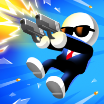 Johnny Trigger – Action Shooting Game 1.12.3 APK Free Download MOD for android