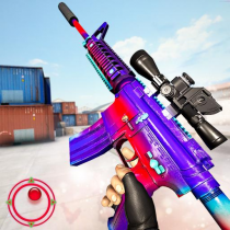 Police Counter Terrorist Shooting – FPS Strike War  10 APK Free Download MOD for android