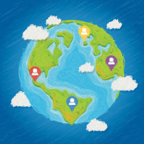 Where is that? Learn countries, states & more  6.4.6 APK Free Download MOD for android