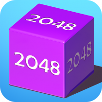 2048 3D: Shoot & Merge Number Cubes, Block Puzzles 1.802 APK Free Download MOD for android