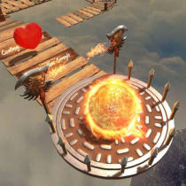 3D Ball Balancer – Extreme Balance In Space 21.2.21 APK Free Download MOD for android