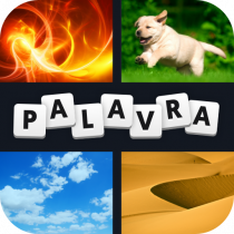 4 Fotos 1 Palavra  60.26.1 APK MOD (Unlimited Money) Download for android